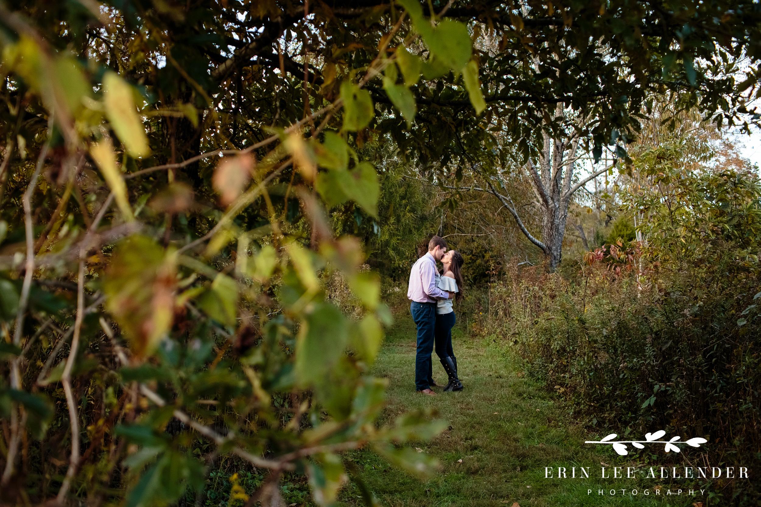dusk-engagement-photograph
