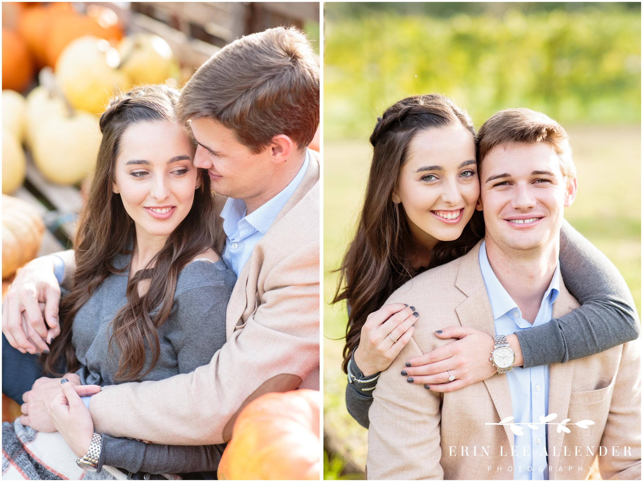 fall-engagement-photograph
