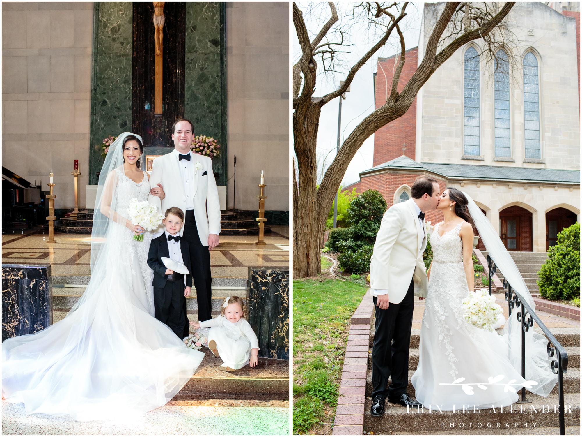 Christ-the-king-wedding-photographs
