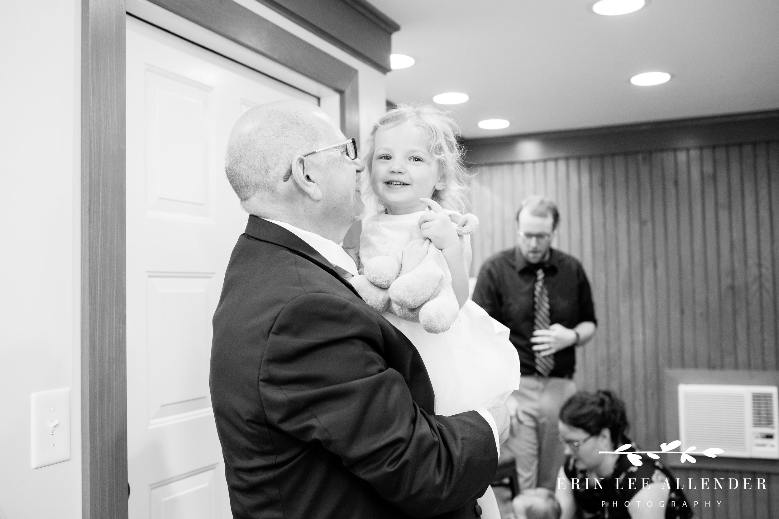 flower-girl-with-grandpa
