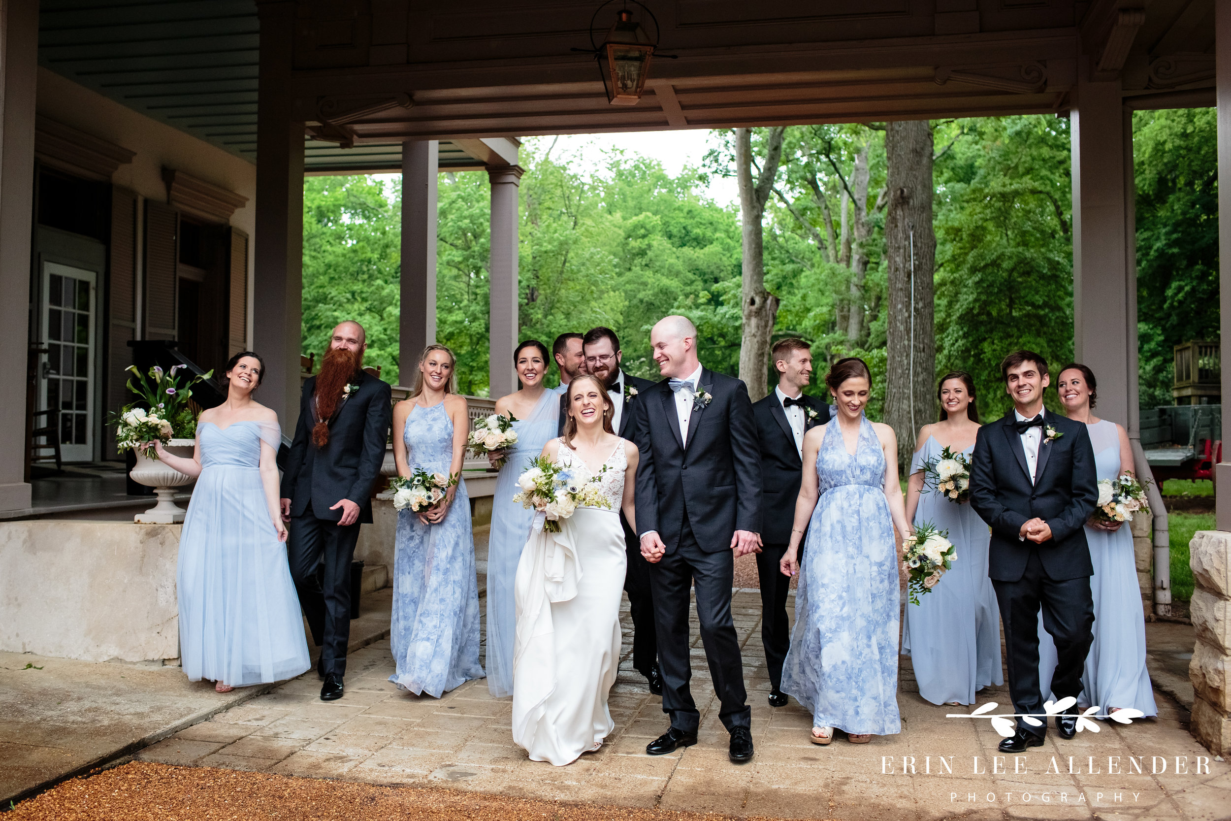 wedding-party-belle-meade