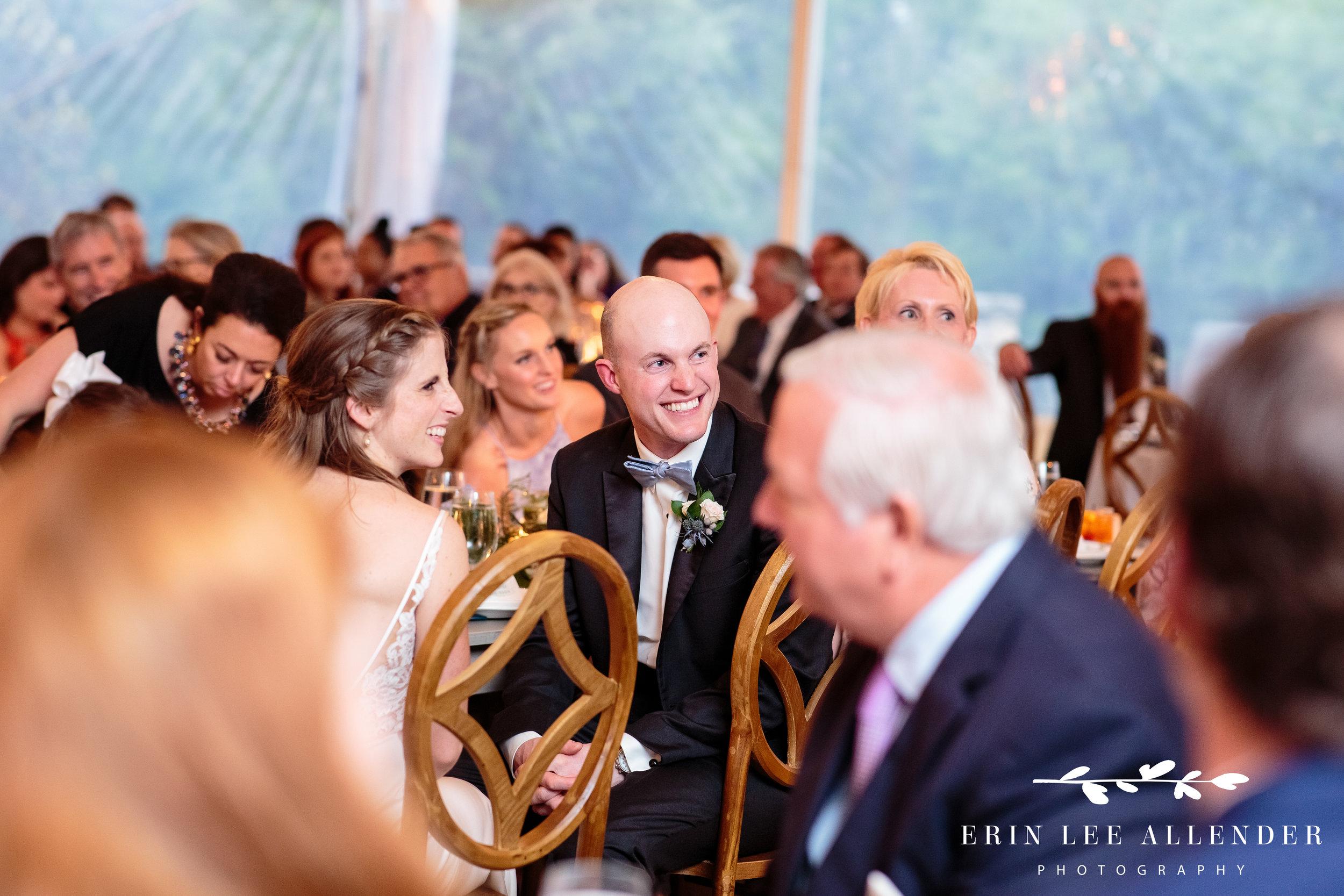 bride-groom-laughing
