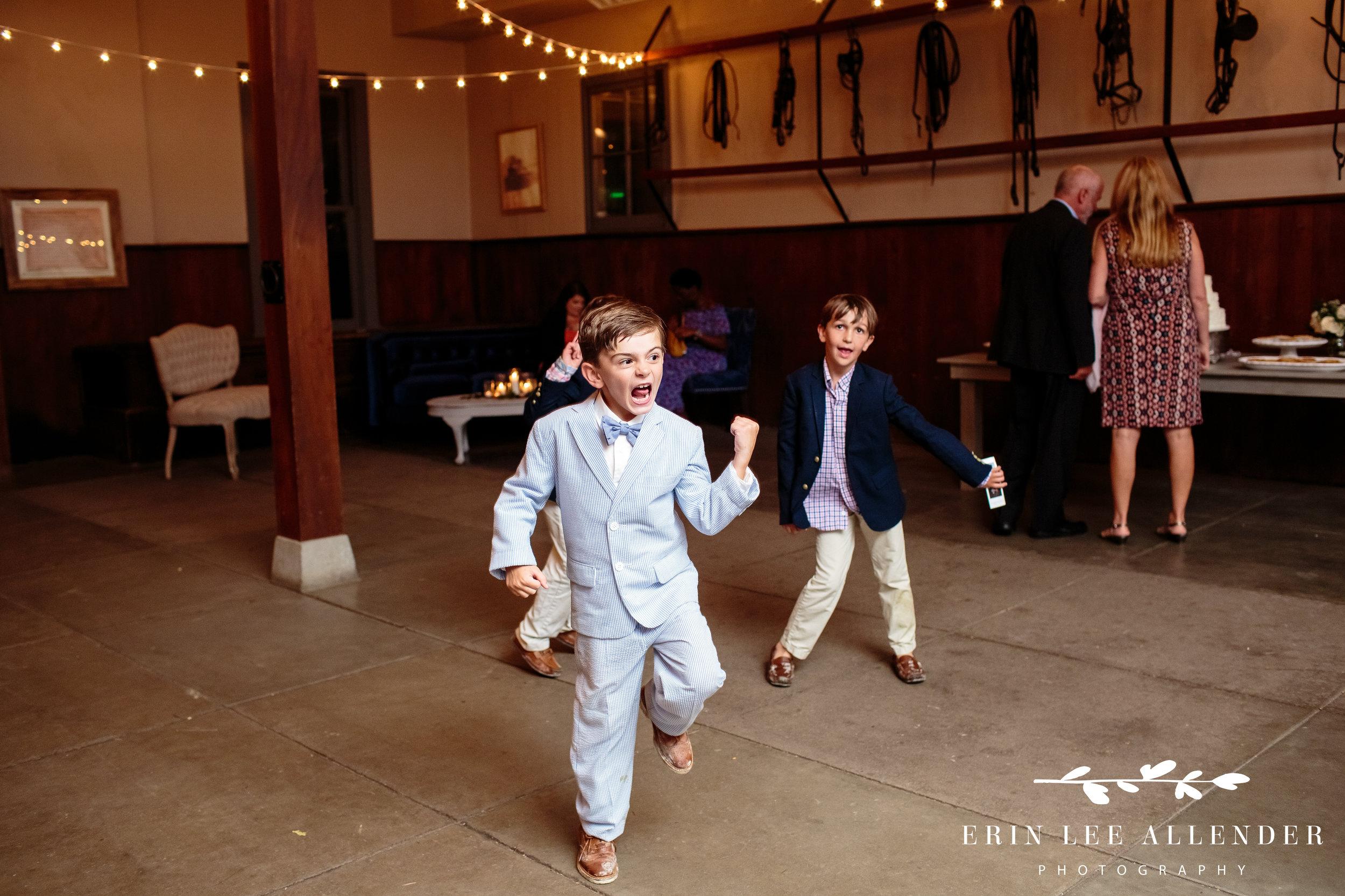 ring-bearer-dancing