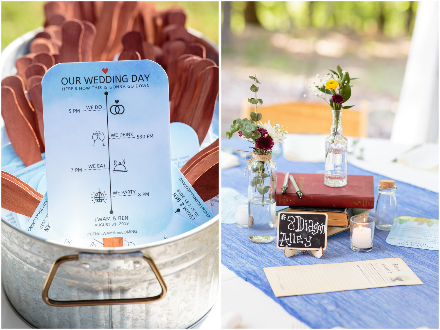 Harry-Potter-Themed-Wedding