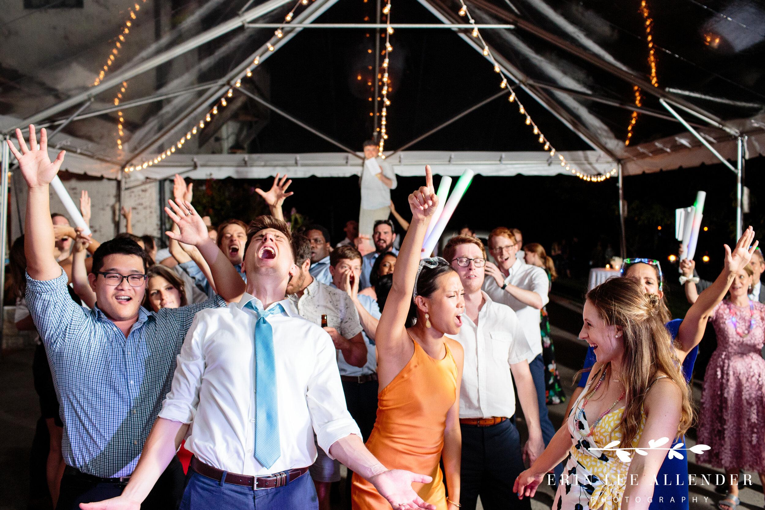 Journey-Wedding-Reception