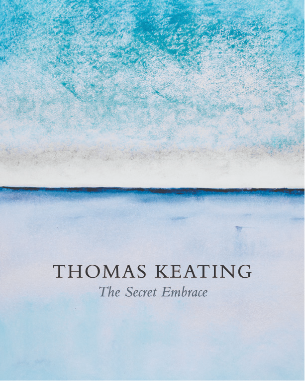 Father Thomas Keating,  The Secret Embrace . © Rising Tide of Silence, LLC. Published 2018. Poems by Father Thomas Keating. Edited by Peter C. Jones. Illustrated with the watercolor paintings of Charlotte M. Frieze. Book designed by Allison Wucher, Silverpoint Fine Art