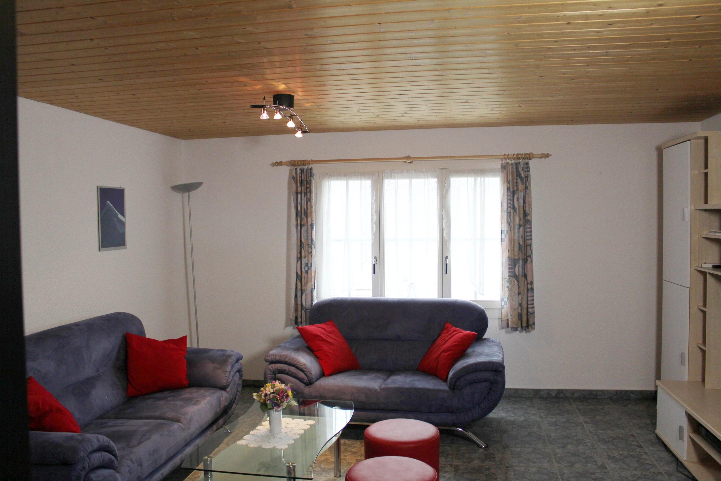 Wohnzimmer 2.5-Zimmer-einliegerwohnung