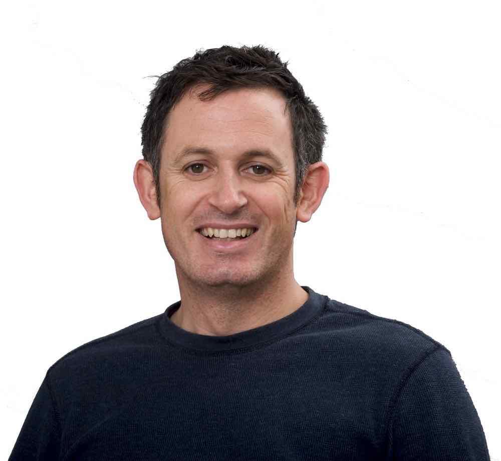 Daniel stricker, inhaber von immoimmo