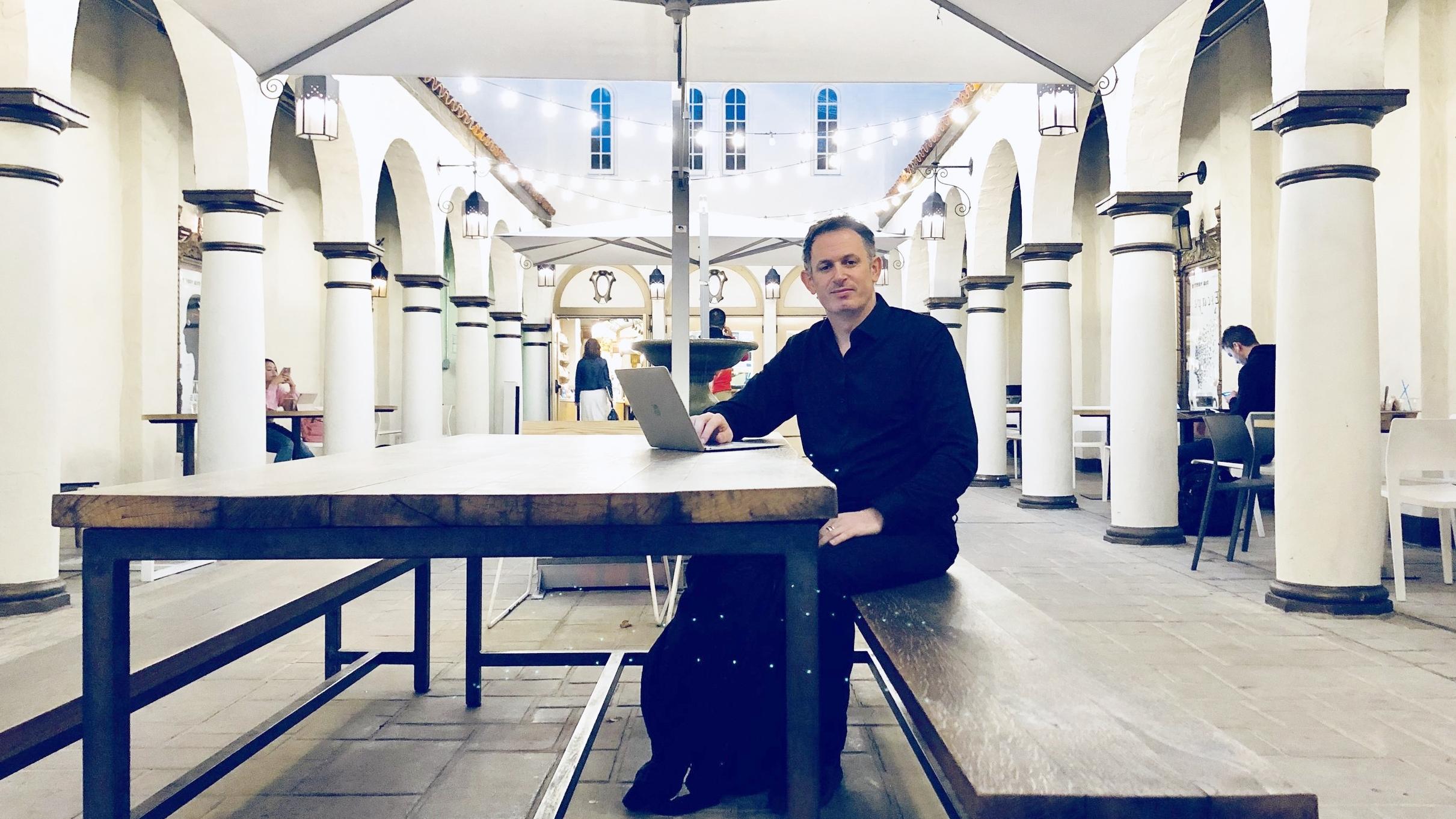 Daniel stricker  (Geschäftsführer immoimmo)