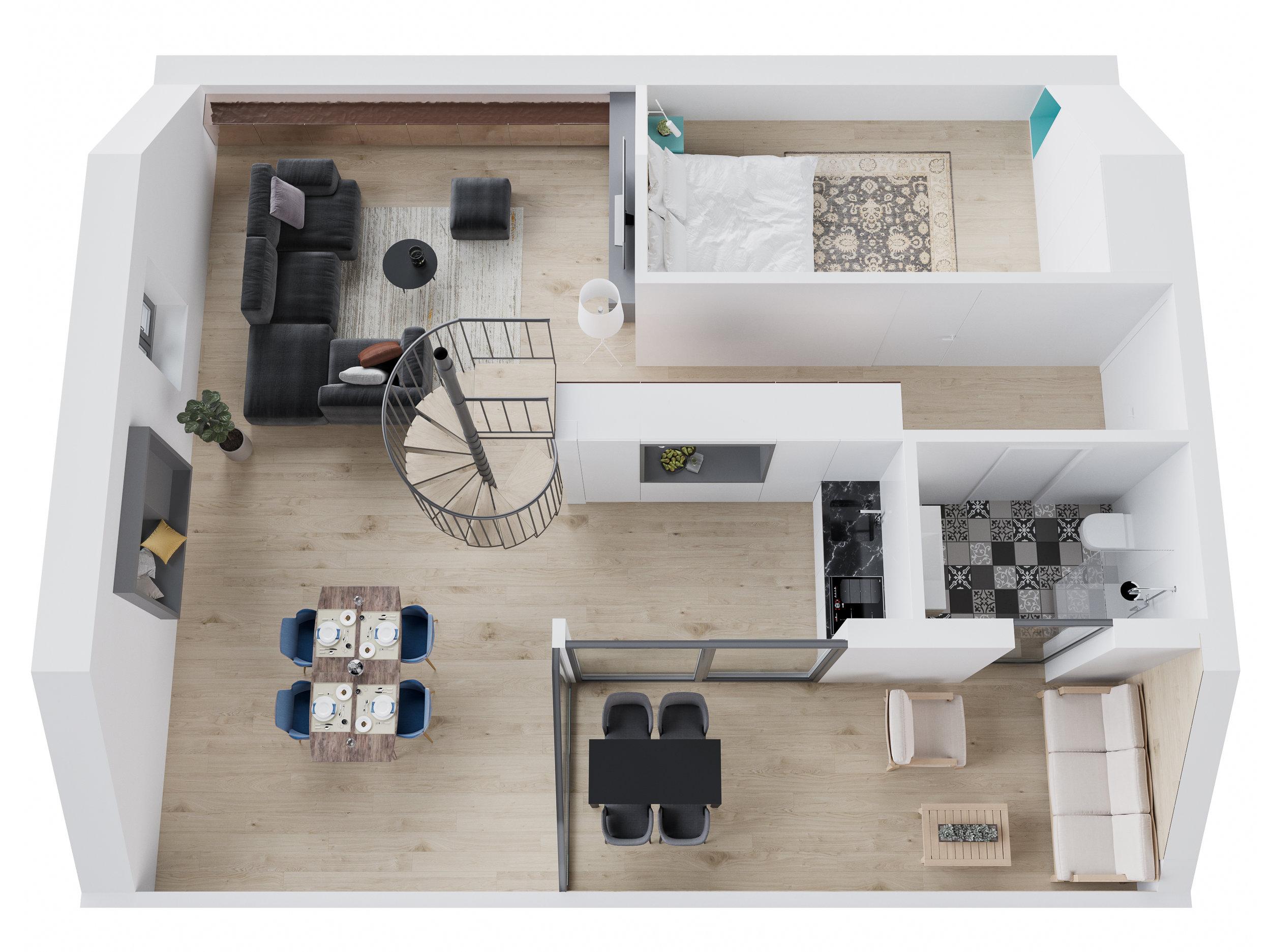 180705 Zurich Apartment interior 2 1 - 5.jpg