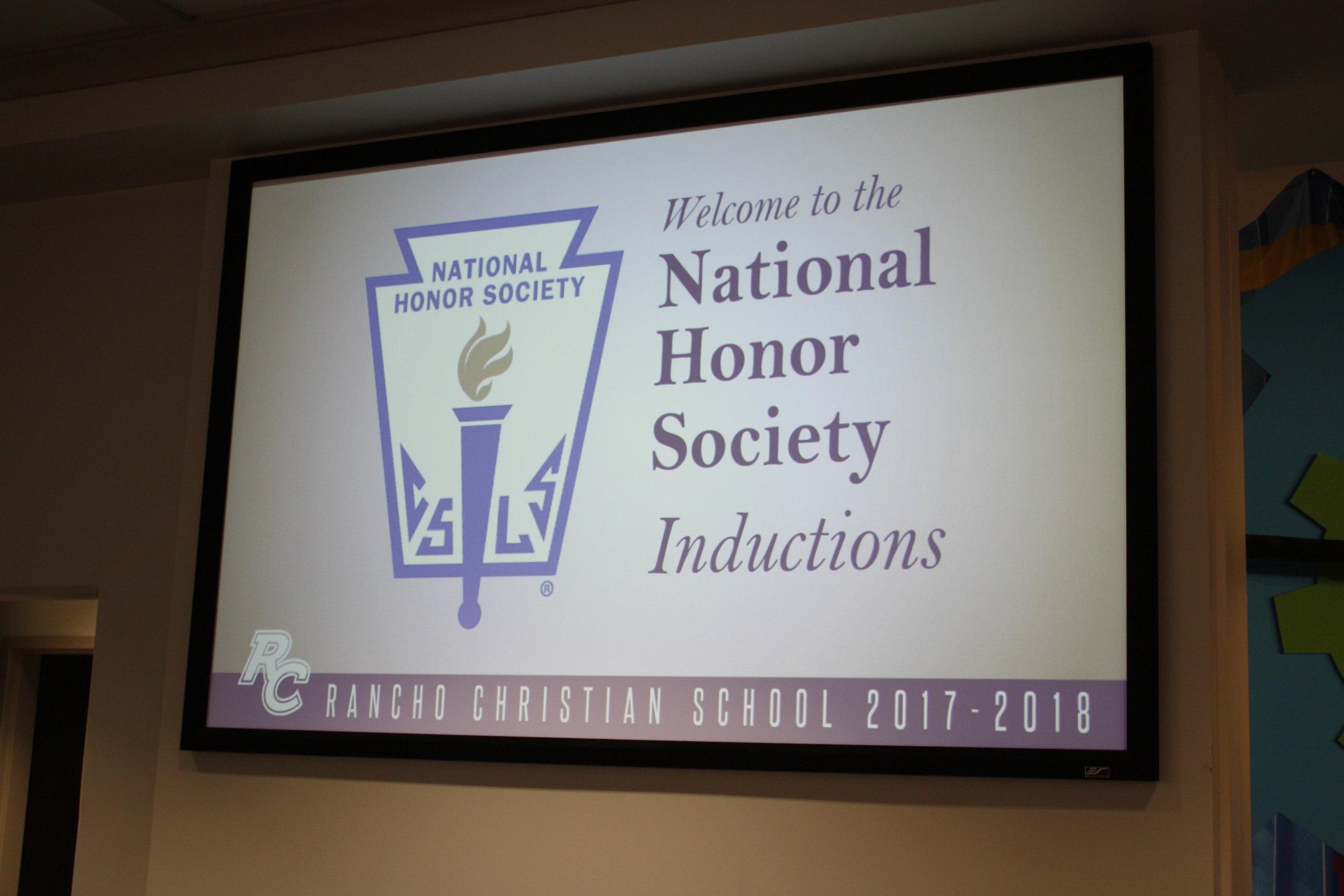 RCS National Honor Society Induction 2017-11-30 003.JPG