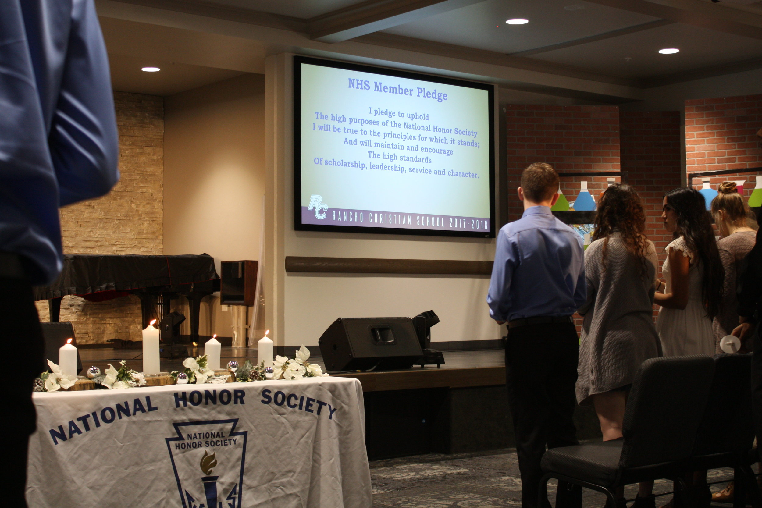 RCS National Honor Society Induction 2017-11-30 027.JPG