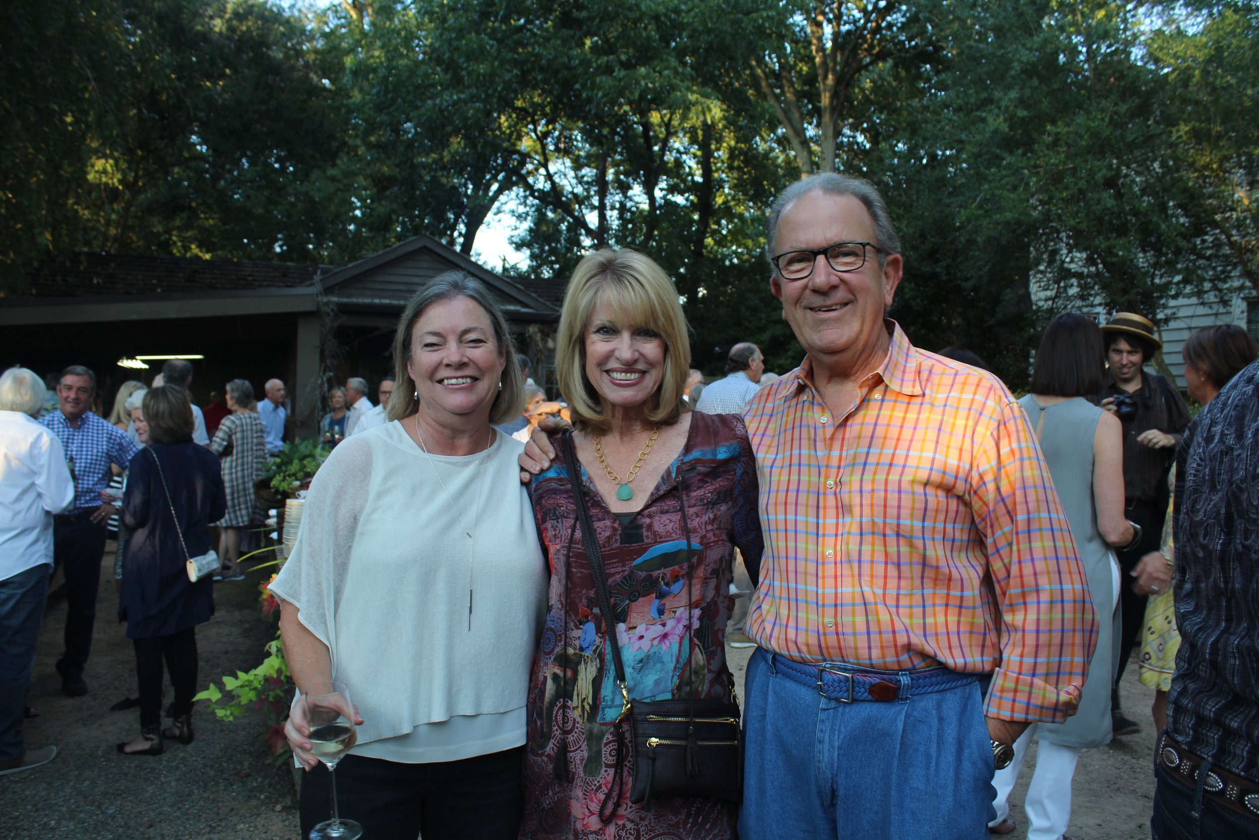 JanetV with Mary and Bill Staton.jpg