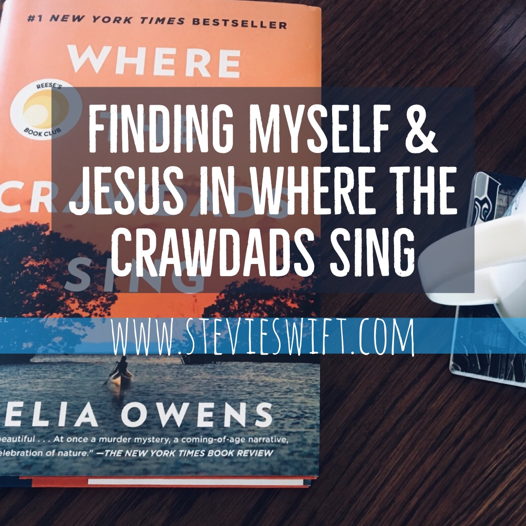 A Christian Response To Where The Crawdads Sing