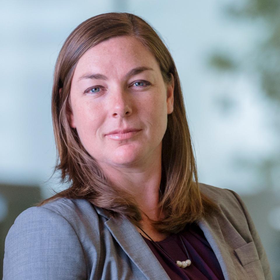 Kate Bradshaw  Government Relations/Lobbyist