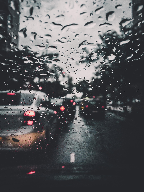 / Rain...Coffee