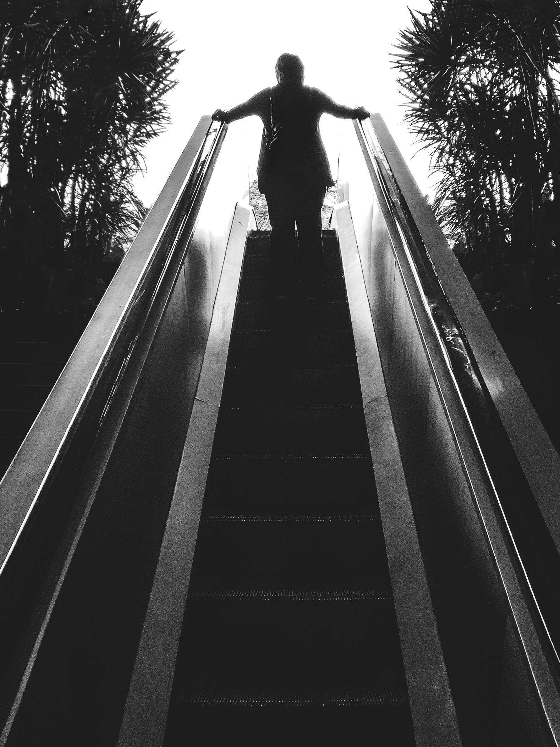 / Ascending