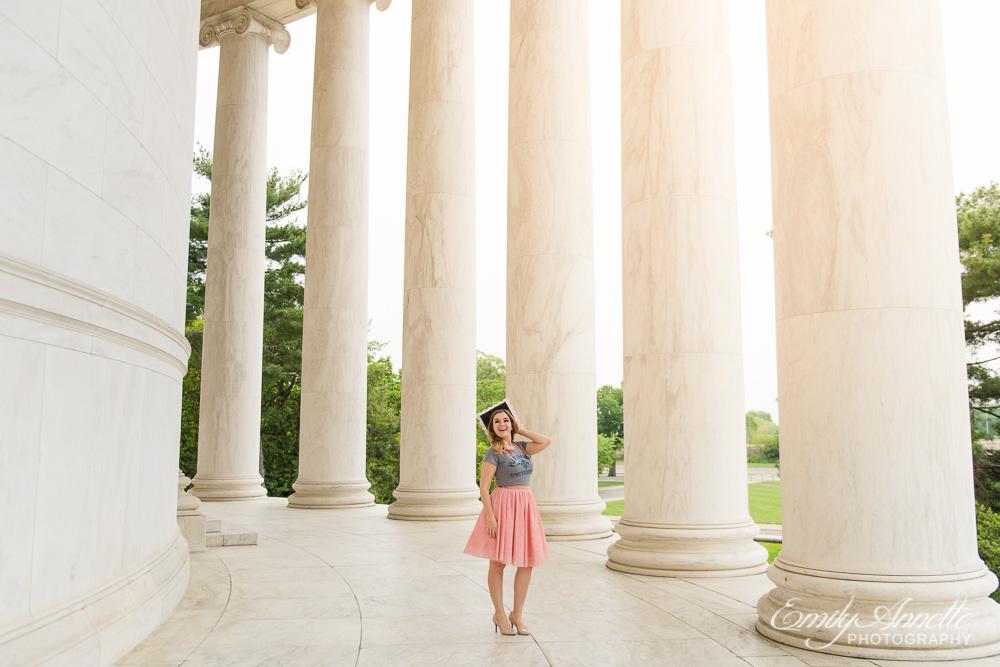 Emily-Annette-Photography-Christy-Nursing-Graduate-Marymount-University-Cap-Gown-Washington-DC-15.jpg