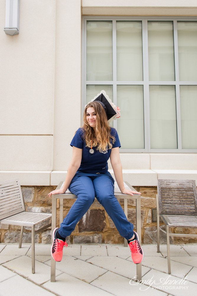 Emily-Annette-Photography-Christy-Nursing-Graduate-Marymount-University-Cap-Gown-Arlington-Virginia-17.jpg