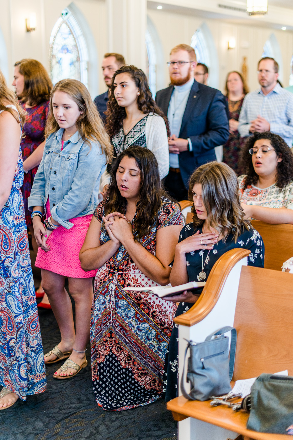 Emily-Annette-Photography-Catholic-Consecrated-Commitment-Mass-Event-Diocese-Arlington-Fairfax-Photographer-Youth-Apostles-August-2018-15.jpg