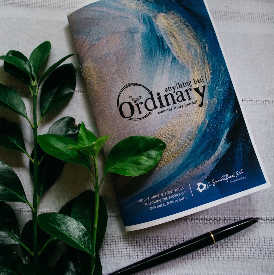 Anything but Ordinary Summer Study Journal $20-$80
