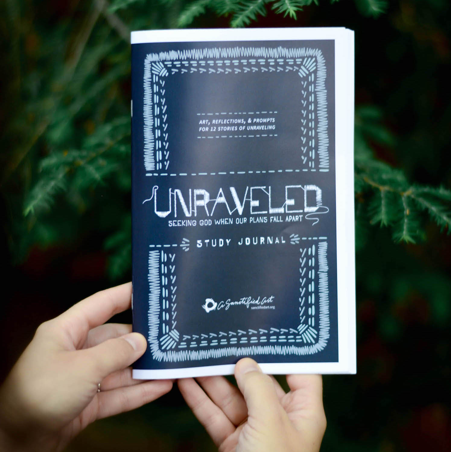 Unraveled Study Journal $18-$85