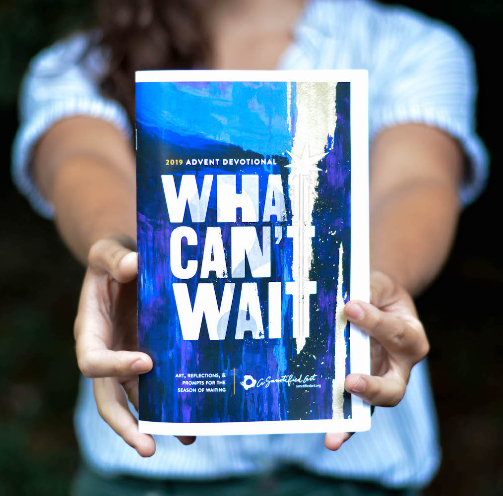 What Can't Wait? Advent Devotional (Year A) $18-$85