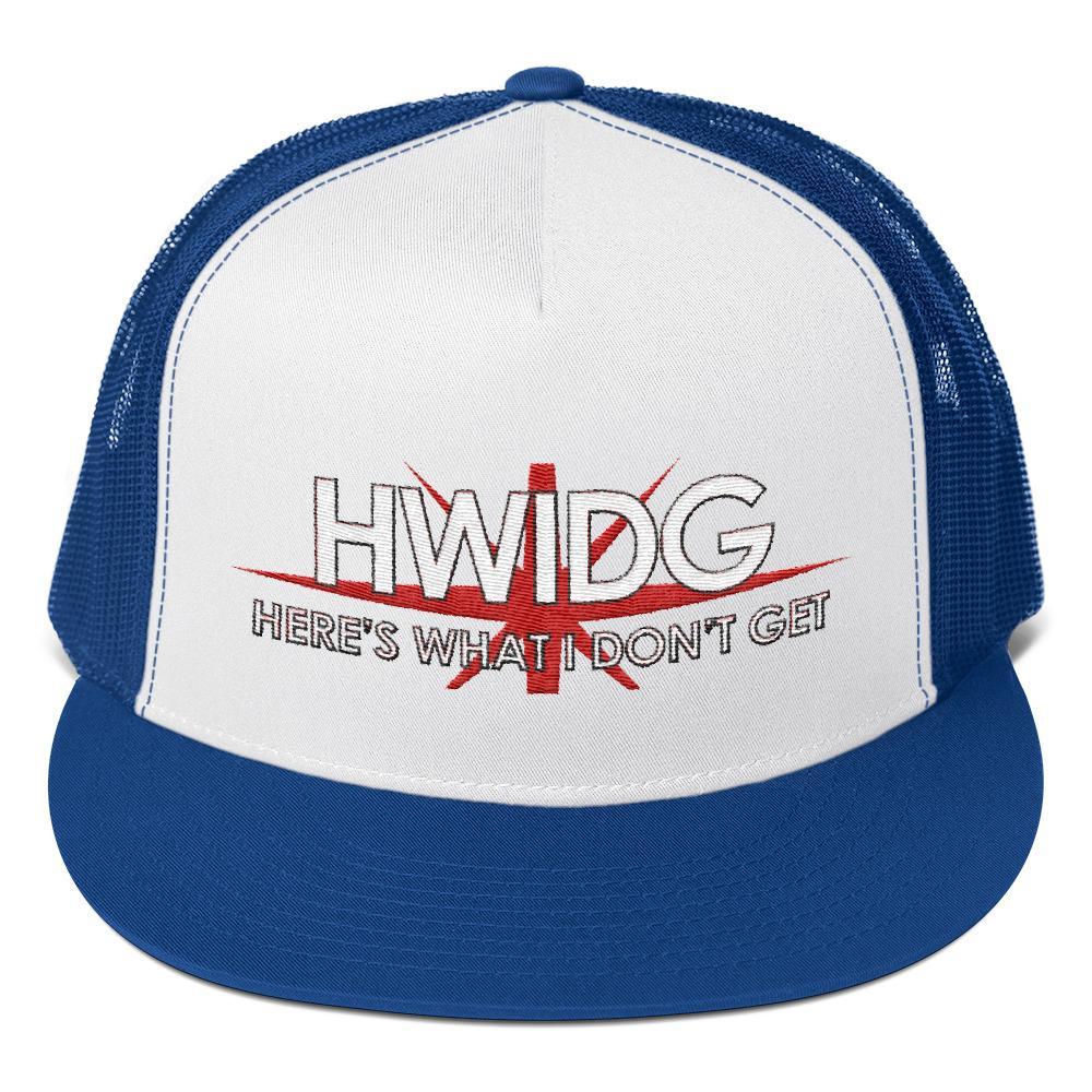 HWIDG Merch Store