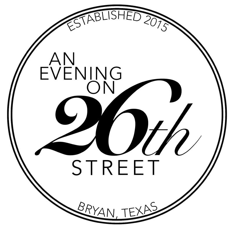 An Evening on 26th Street