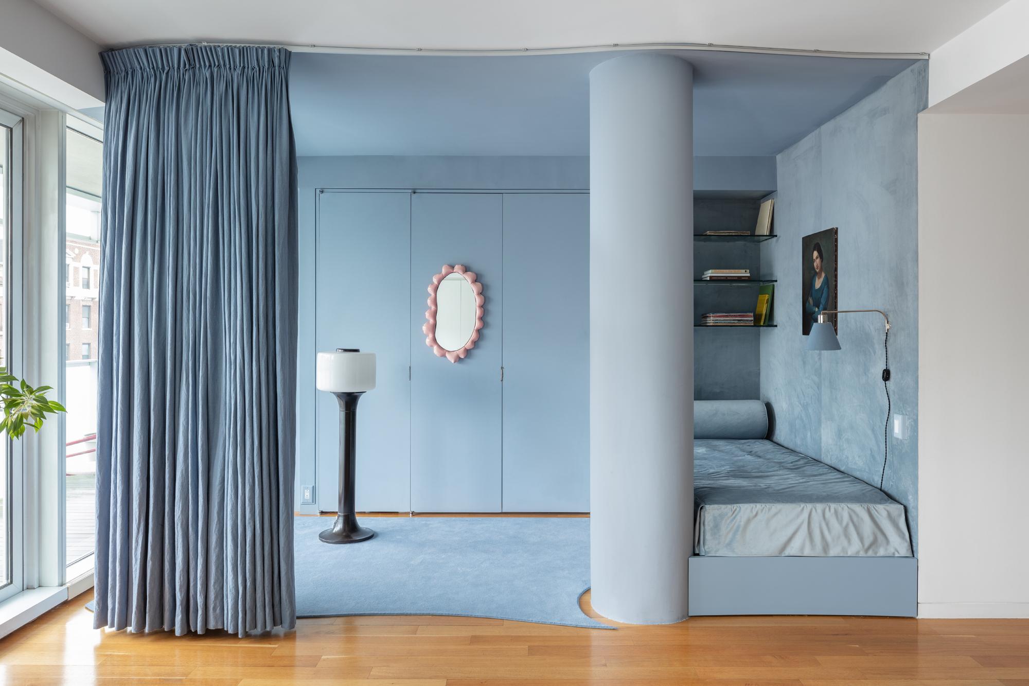 Interiors  PRIVATE RESIDENCE Charlap Hyman & Herrero