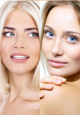 Anti-aging microcurrent—so you always look and feel like you when you look in the mirror. - From MaxineWarsh.com