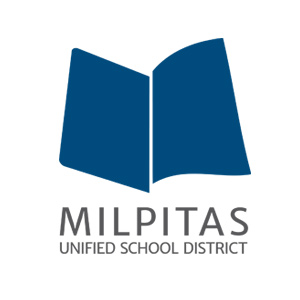 Copy of Milpitas Unified School District logo