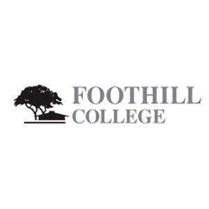 Copy of Foothill College logo