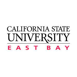 Copy of California State University East Bay logo