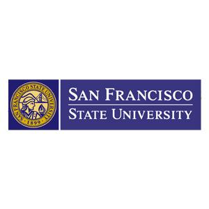 Copy of San Francisco State University logo