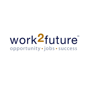 Copy of Work to Future logo