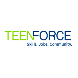 Copy of Teen Force logo
