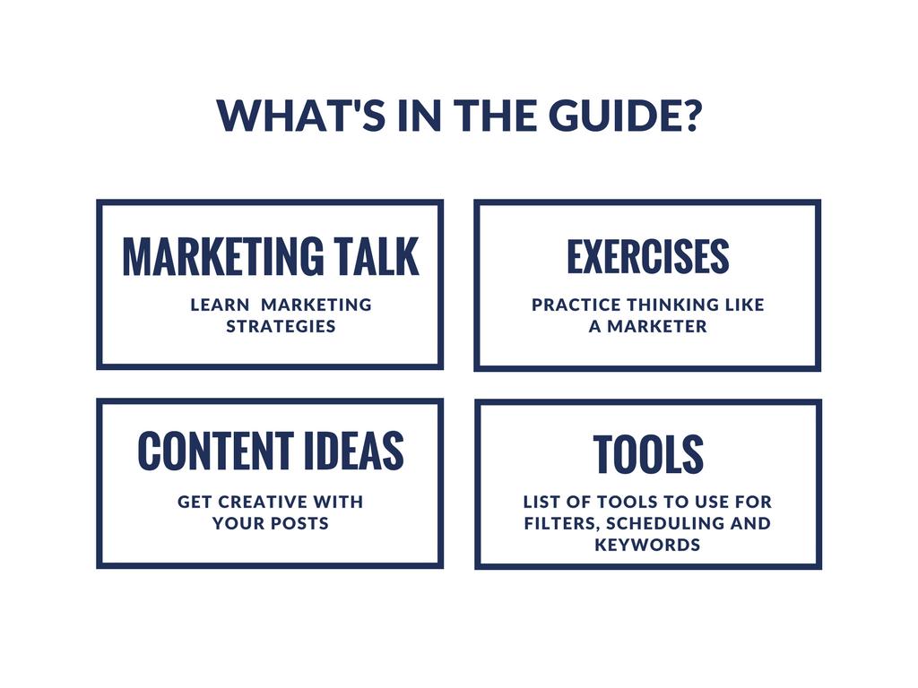 r-f-social-media-guide
