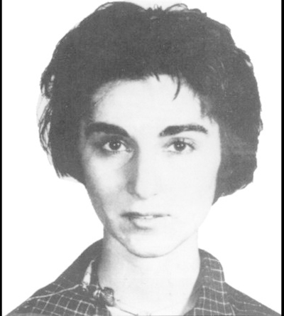 Kitty Genovese, the symbol of urban apathy, who was reportedly murdered in front of 38 witnesses – and none helped. Courtesy of The Witnesses Film, LLC.