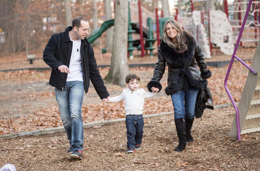 Wallman Family Portraits