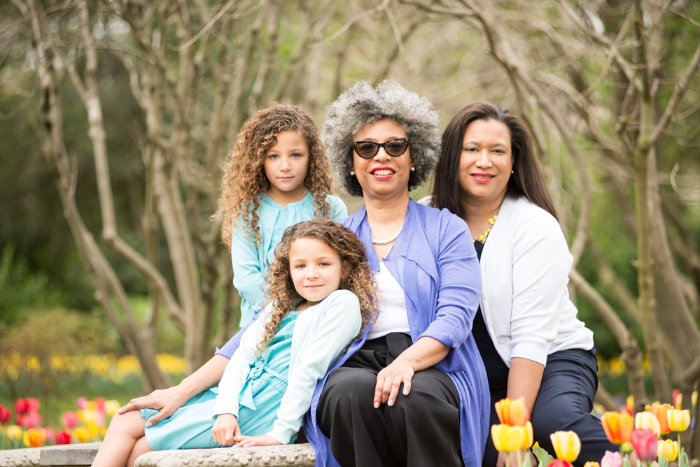 Frazier - Family Portraits in Baltimore MD