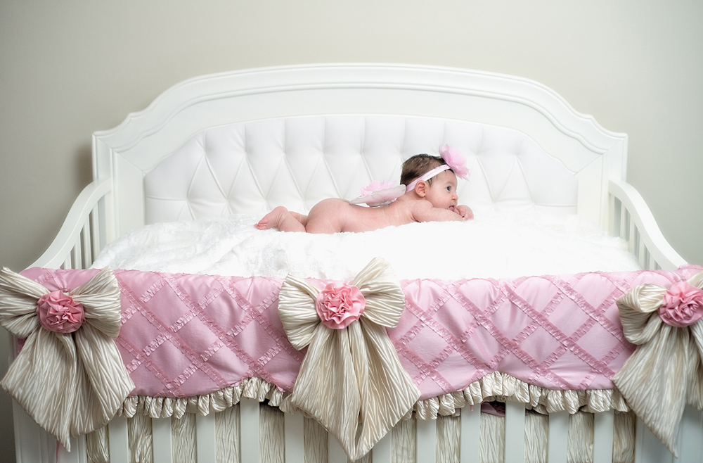 Newborn photography in Wyckoff, New Jersey