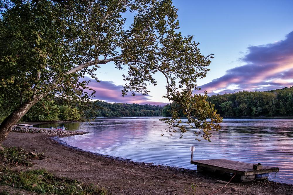 Harpers Ferry Fine Art Landscapes
