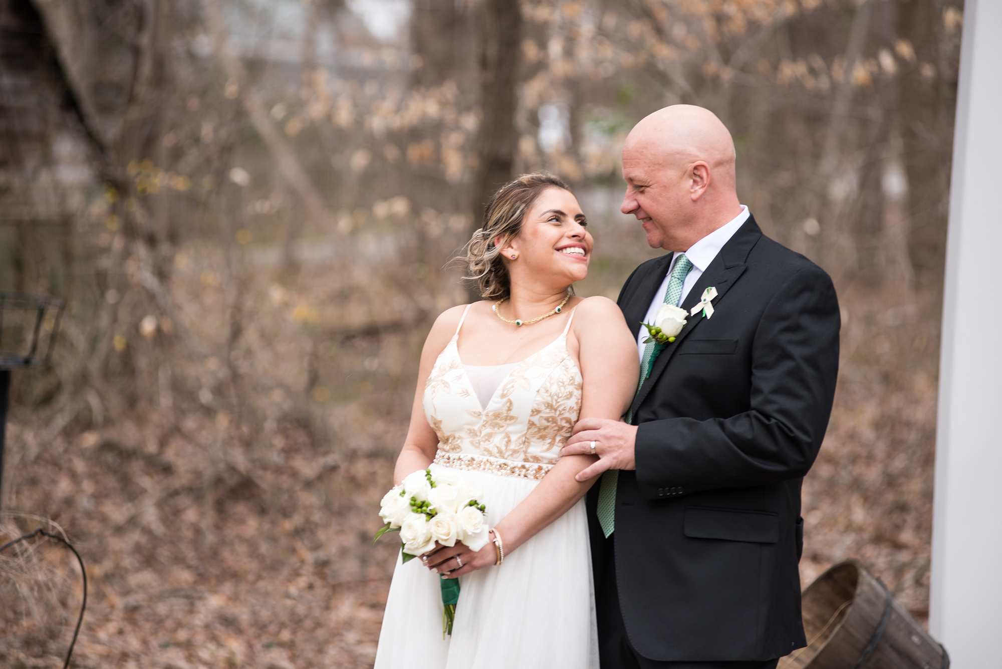 Maryland Wedding Photography