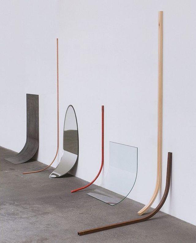 'Andere Bedingung (Aggregatzustand 6)' (2009) by #AlicjaKwade