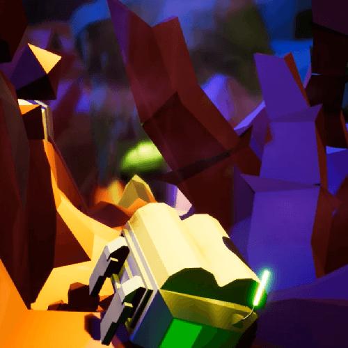 …on mars - (Intergalactic Adventures - PC)