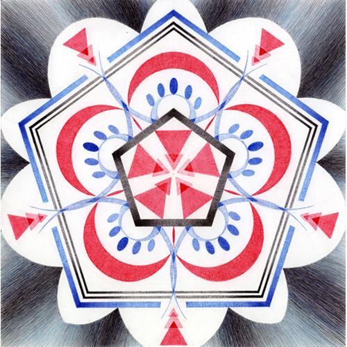 Mandala 32