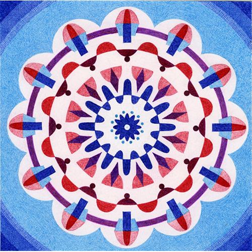 Mandala 35