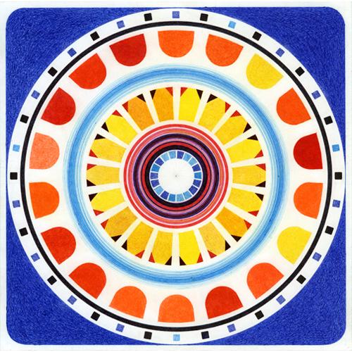 Mandala 36