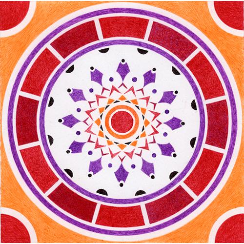 Mandala 59